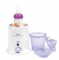 TOPCOM Ohřívač kojeneckých láhví a sterilizátor 3v1