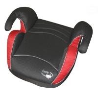 Euro Baby Autosedačka - Podsedák 15-36kg - černá/červená