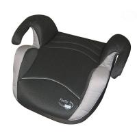 Euro Baby Autosedačka - Podsedák 15-36kg - černá/šedá