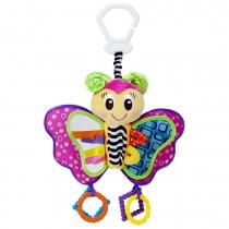 Motýlek s kousátkem PLAYGRO
