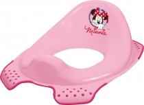 Adaptér - treningové sedátko na toaletu Minnie -…
