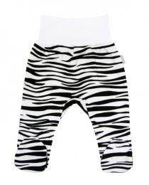 Polodupačky Mamatti - Zebra v ZOO