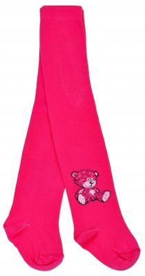 Bavlněné punčocháče Baby Nellys ® - Sweet Teddy -…