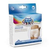 Poporodní multifunkční kalhotky L/XL, Canpol Babies
