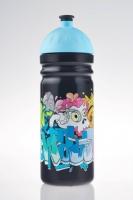 Zdravá láhev - 0.7l - Graffiti