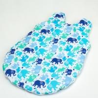 Spací vak - Elefantes