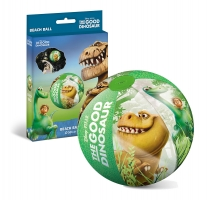 Nafukovací míč Hodný Dinosaurus 50 cm