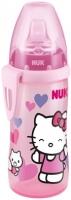 Lahvička NUK ACTIVE CUP 300 ml - Hello Kitty