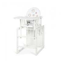 Jídelní židlička Radek VII