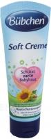 Bübchen Zvláčňující hydratační krém - 75 ml