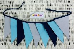 Ozdobná girlanda Baby Nellys ®- č. 19