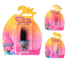 Guma 3D postavička Trollové