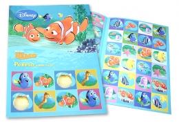 Pexeso Hledá se Nemo