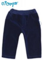 Tepláčky, kalhoty VESELÝ SLONÍK