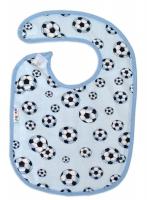 Bryndáček AKUKU - Fotbal modrý