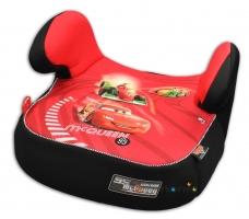 Autosedačka - podsedák Nania Dream - Luxe Cars red