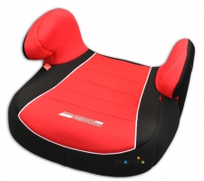 Autosedačka - podsedák Nania Dream - Corsa Ferrari - red