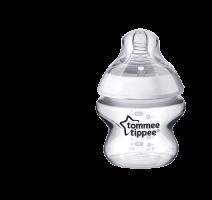 Skleněná lahvička Tommee Tippee 150 ml - 0m+