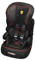 Autosedačka Nania Beline - Ferrari Black
