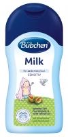 Bübchen tělové mléko sensitiv 200ml