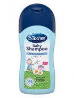 Bübchen Baby šampon sensitiv 200 ml