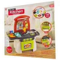 Dětská kuchyňka s příslušenstvím - My first Kitchen