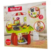 Dětský obchod s příslušenstvím - The Super Market
