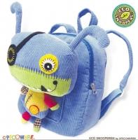 Dětský batoh,batůžek Monster