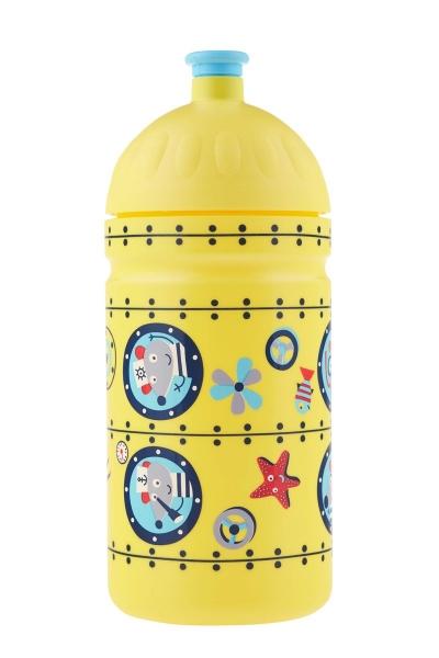 Zdravé láhve pro starší děti