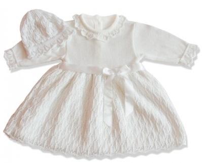 Oblečení ke křtu, na slavnost