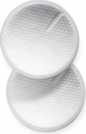 AVENT Prsní, absorbční vložky 60ks - jednorázové Ultra Comfort