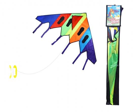Létající drak 150 x 74 cm
