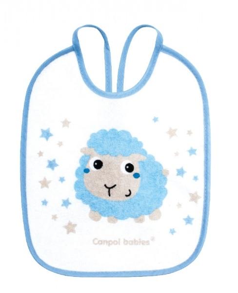 Bryndáčky Canpol Babies 3ks - Bunny&Company