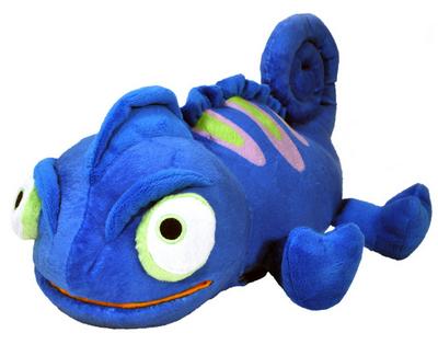 Cloud B Plyšová hračka - Svítící chameleon Charlie