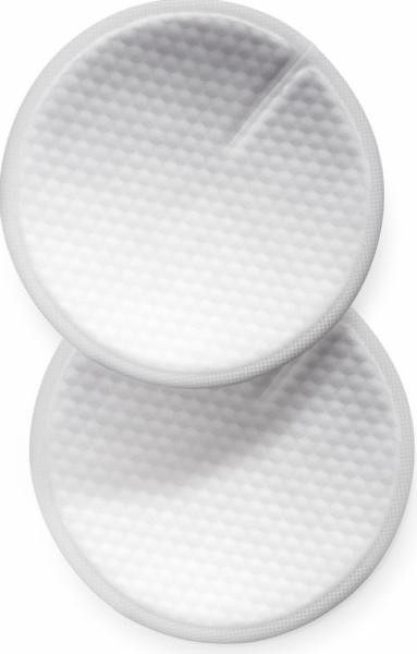 AVENT Prsní, absorbční vložky 24ks, jednorázové Ultra Comfort