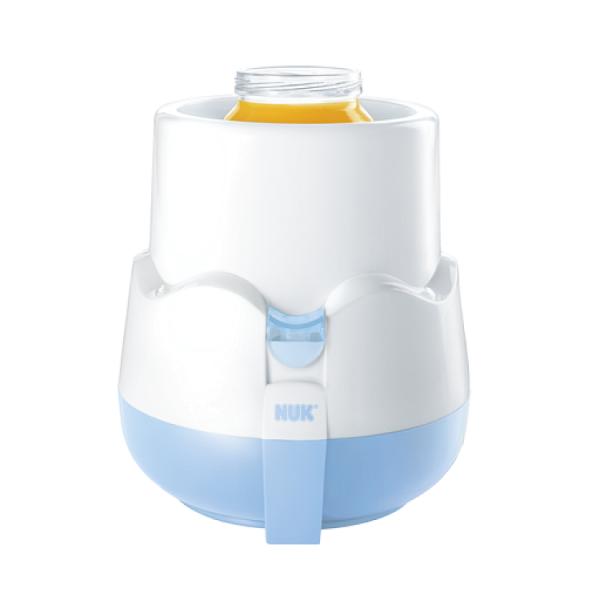 NUK Ohřívač kojeneckých láhví Thermo rapid