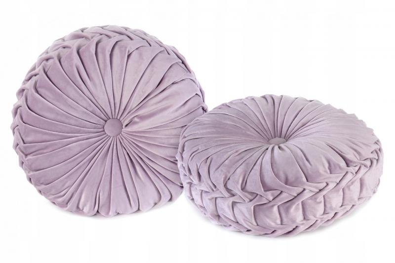 Tutumi Dekorační polštář Glamour - levandule