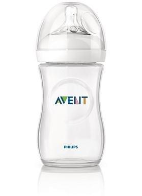Kojenecká láhev Natural Avent 260 ml