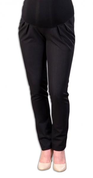 Těhotenské kalhoty Gregx,  Kofri - černé, vel. M