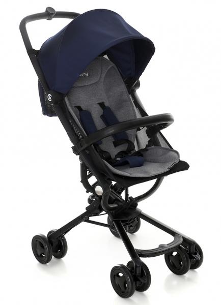 Coto Baby Dětský kočárek Sparrow 2020 - modrý