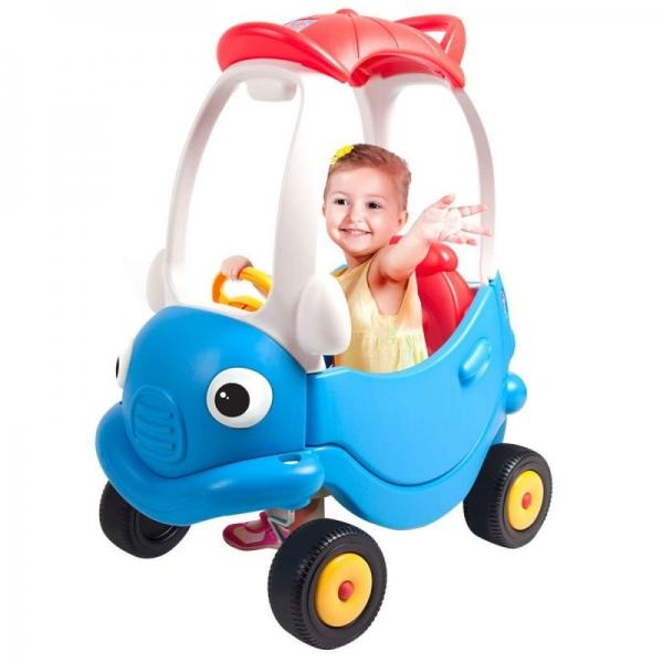 Dětské auto Mister Coupe - Grow'n Up