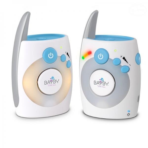 Bayby digitální bezdrátová audio chůvička