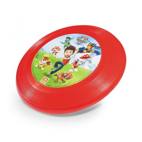 Disk létající Paw Patrol 23 cm