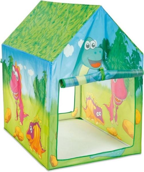 iPLAY Dětský stan - Dino