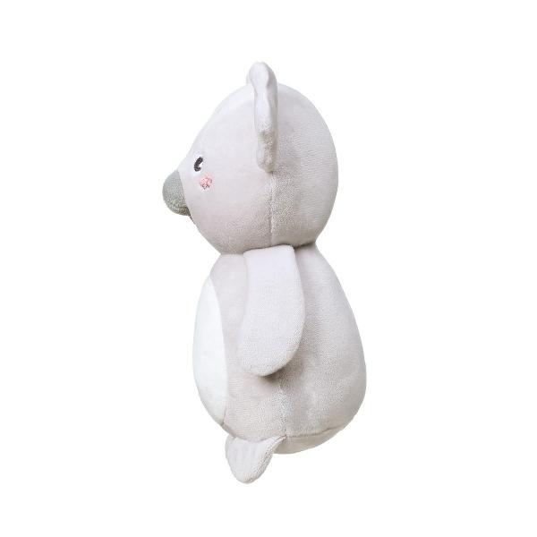 BabyOno Plyšová hračka s rolničkou - Koala Jules