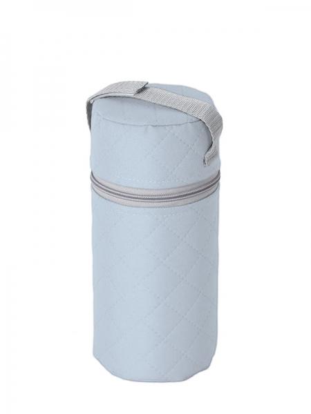 Ceba Termoobal/termobox Midi Caro - modrý