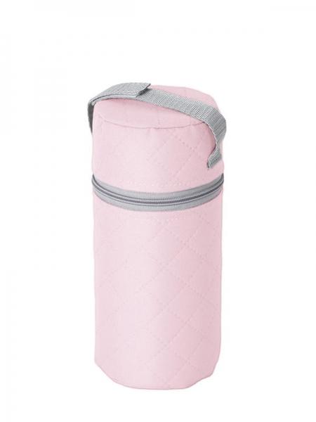 Ceba Termoobal/termobox Midi Caro - růžový