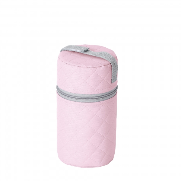 Ceba Termoobal/termobox Mini Caro - růžový