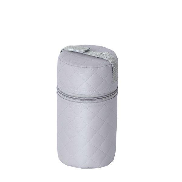 Ceba Termoobal/termobox Mini Caro - šedý
