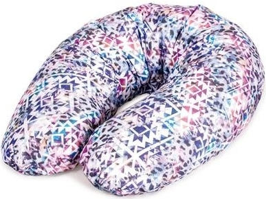Ceba Kojící polštář - relaxační poduška Cebuška Physio Multi - Azteca Impreso